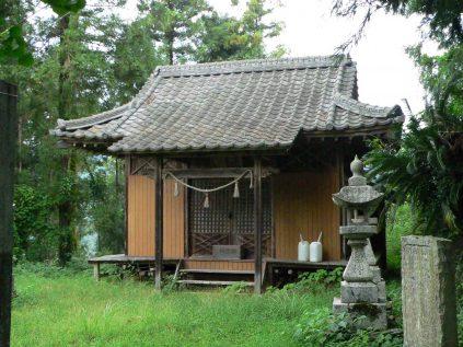11014厳白神社