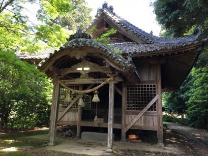 13060新田神社