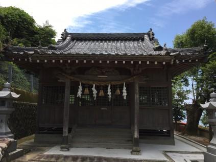 13020稲荷神社