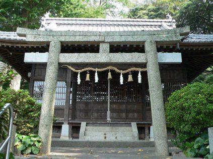 11027住吉神社