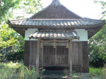 11020三上神社