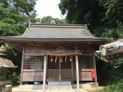 13018天満神社
