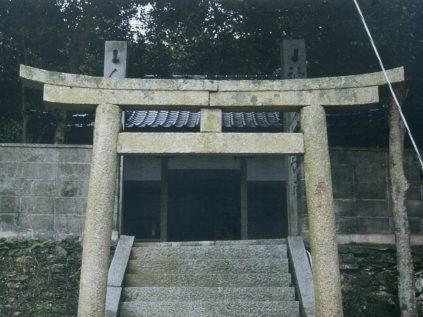 11045客神社