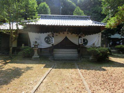 2013 大島八幡神社 矢野秀綱