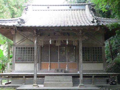 11012湯嶋天神社