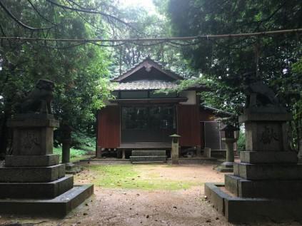 2063 一ノ宮神社 越智基晃