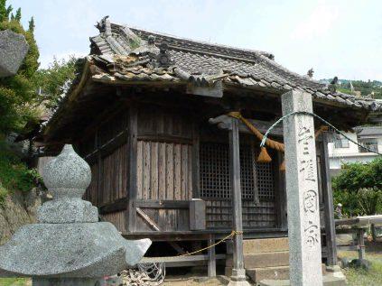 11033大神宮社