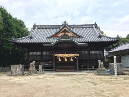 5053_井田八幡神社 高橋 幸意