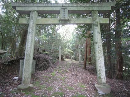 6099 貴布禰神社② 二神良昌宮司