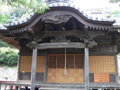 11016一宮神社