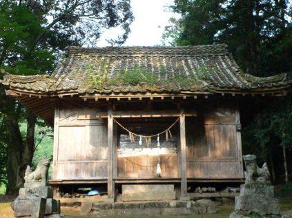11015田中山大元神社