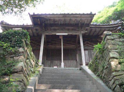 11008松柏神社