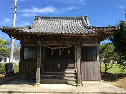 13057天満神社