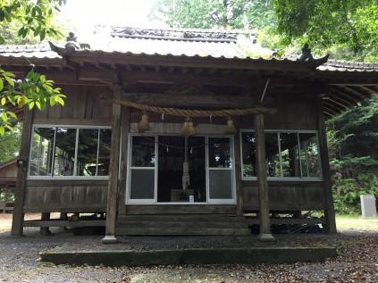 13081天満神社