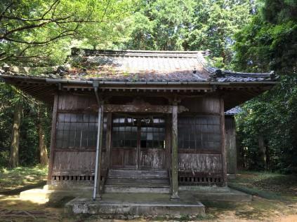 13059熊野神社