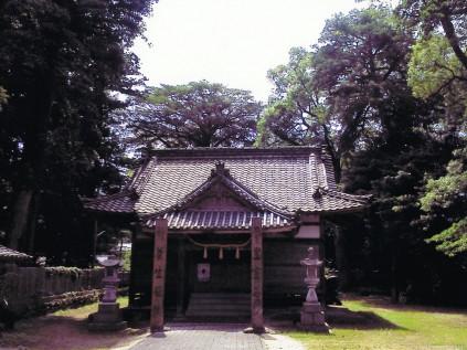 1055井守神社