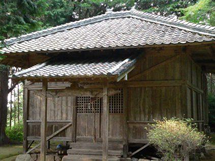 11025大元神社