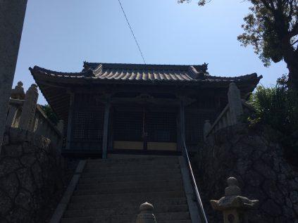 10061青島神社