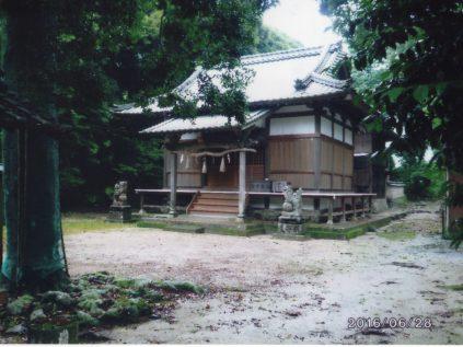 10047大元神社