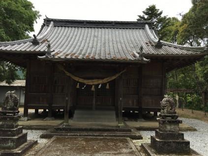 13101天満神社