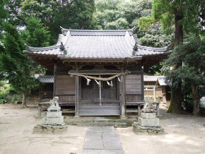 11039新田神社