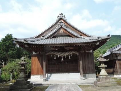3010高知八幡神社 宮原直幸