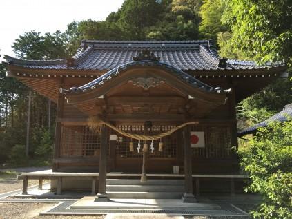 13093日吉神社