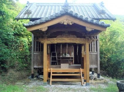 13111白王神社