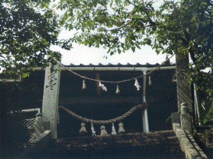 11032住吉神社