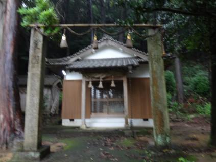 3066山神社(広岡)近藤憲史