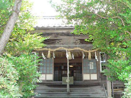 11006萩森八王神社