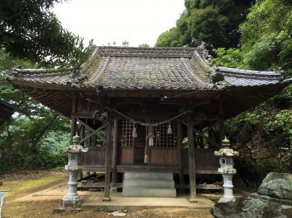 13019白王神社
