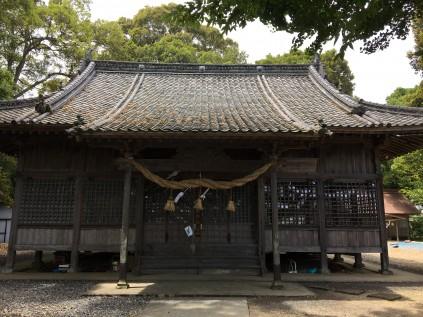 13100蔵王神社