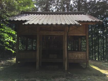 13077日吉神社