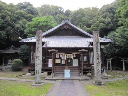 2006 滝神社 矢野哲夫