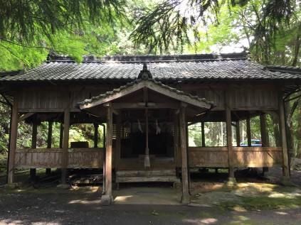 13085白王神社