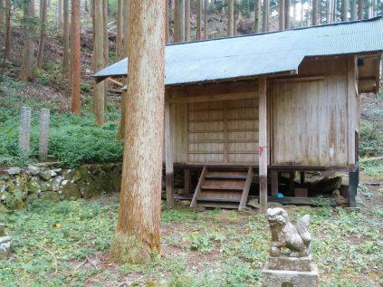 2065 浦山神社十亀司老