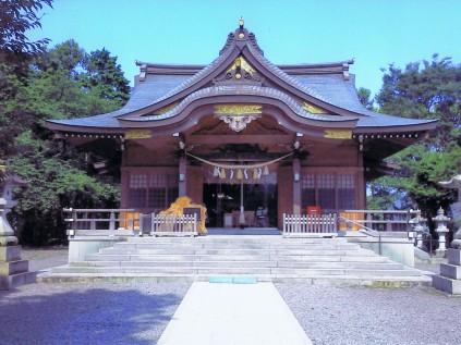 1054土居神社
