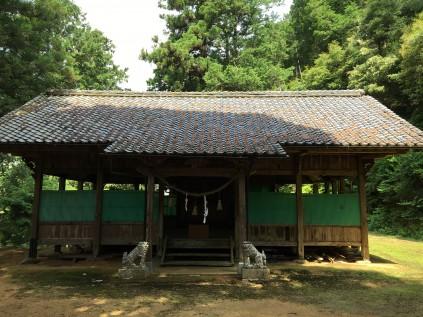 13086山神王神社