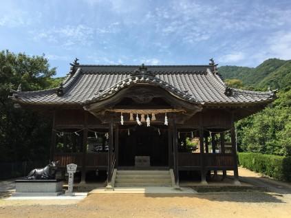 13026天満神社