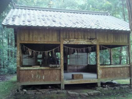 13110鉾神社
