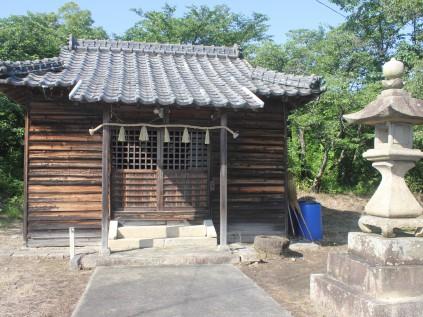 1008塩釜神社  竹内 啓