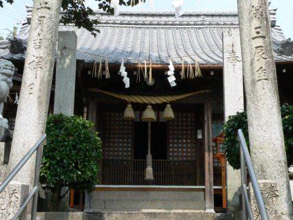 11031天満神社