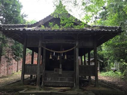 13084白王神社