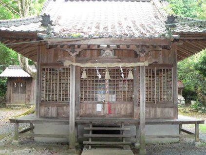 11029客白王神社
