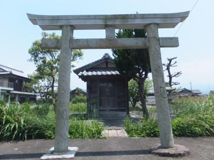 3052厳島神社(堂ノ前)矢野德光