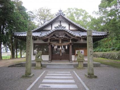 2016 三島神社 近藤修吾