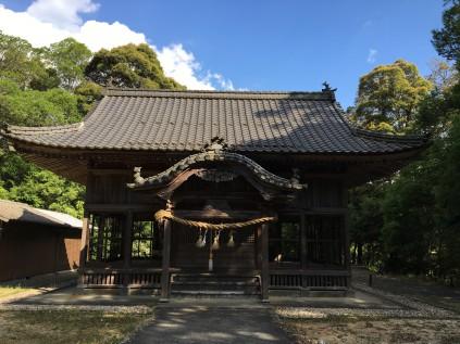 13098日吉神社