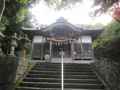 2010 池王神社矢野秀綱