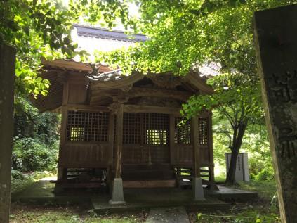 13047門島神社